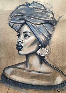 African Queen  N7