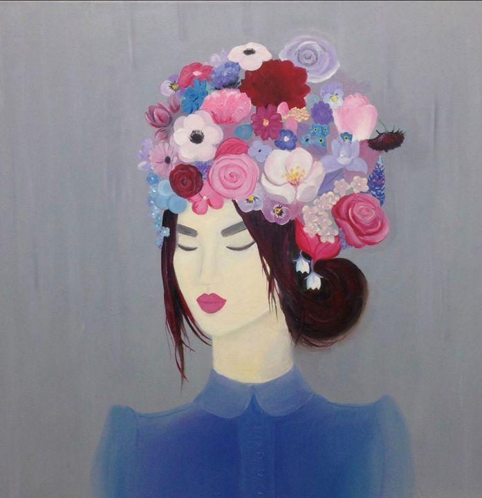 Dreamer - Leysan Khasan
