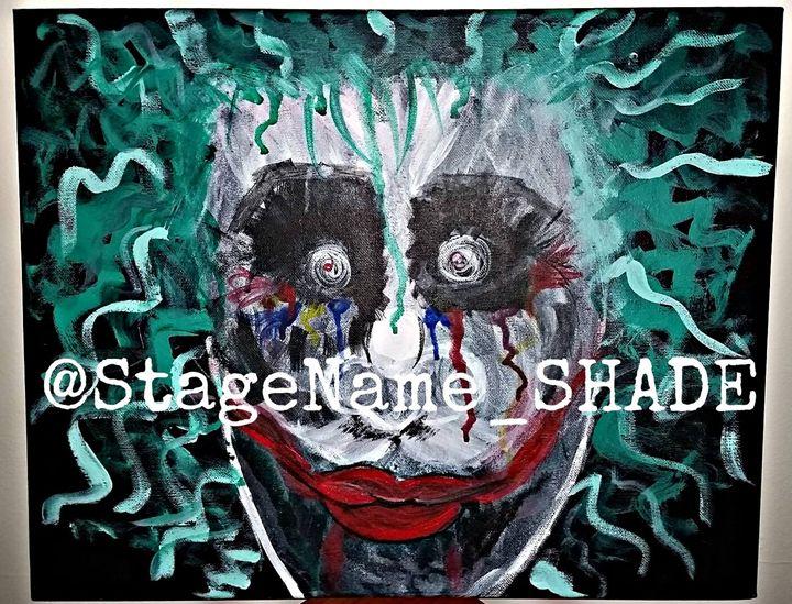 Tha Joker - Shade