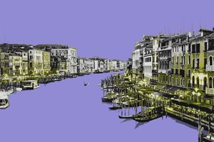 Venice Delineated