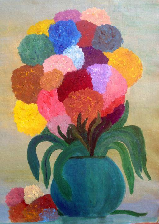 Flowers - AiK