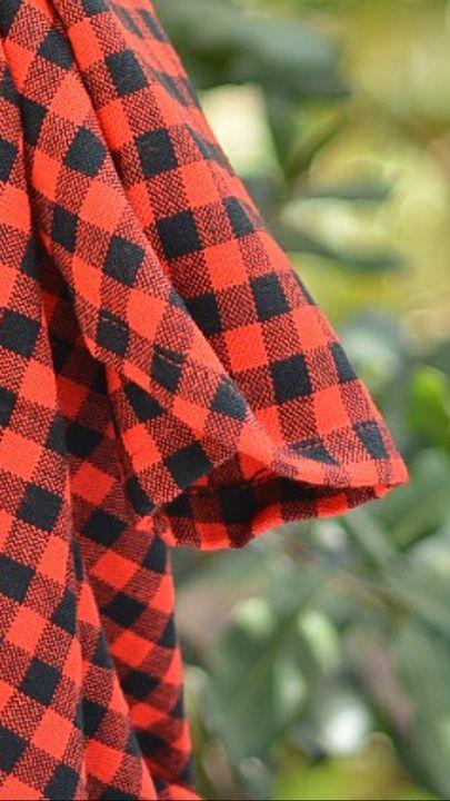 Masai Fabric - Craftshop_Kenya