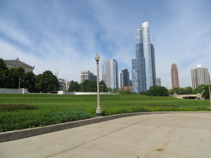 Natural Chicago - Haley Riggle