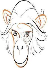 The Arrogant Monkey