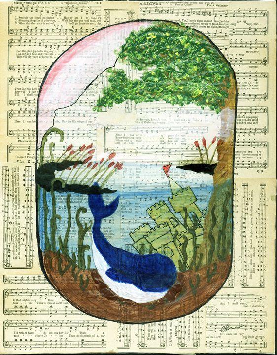 Time Capsule - Long Lost Dream - EK-Wonderland