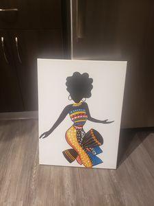 Upbeat Afrique