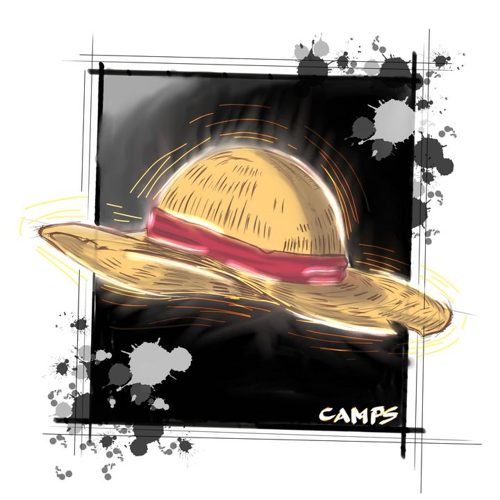 Mugiwara - Camps art