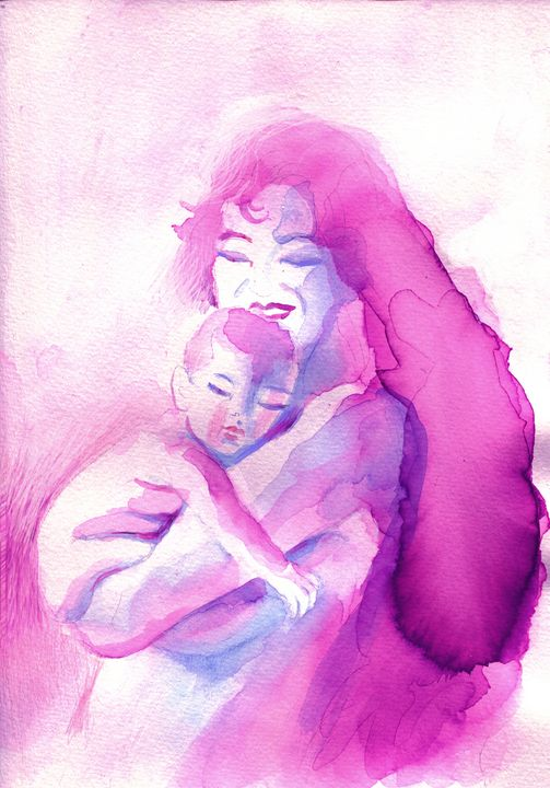 Mothers/1 - Cristina Cerminara