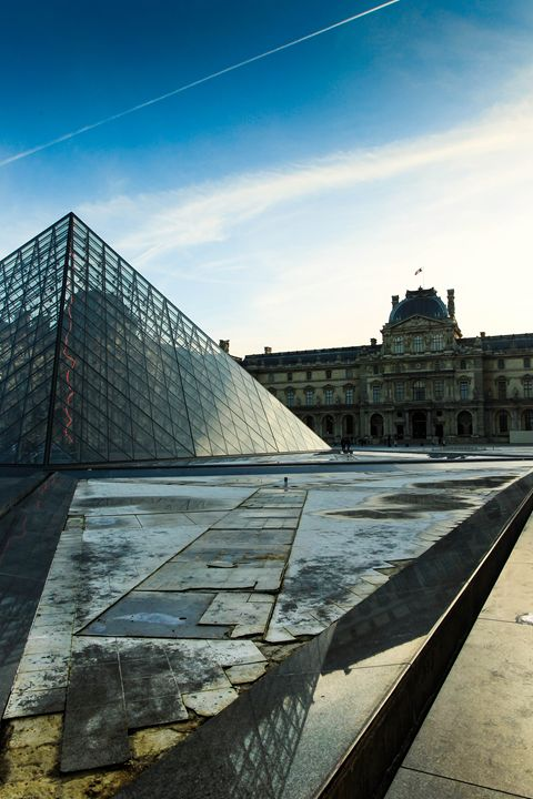 Louvre - Gianmarco Broilo