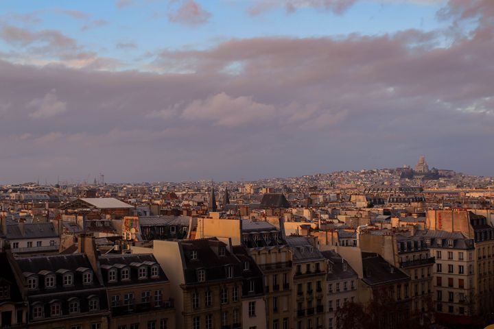 Montmartre - Gianmarco Broilo