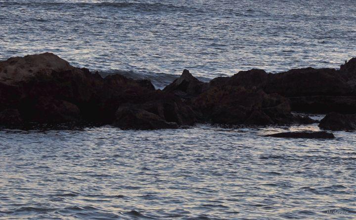 Wave Rocks - Shirleypix Art & Photography