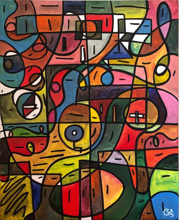 09. My Reborn - Fernando Moreno Ruiz