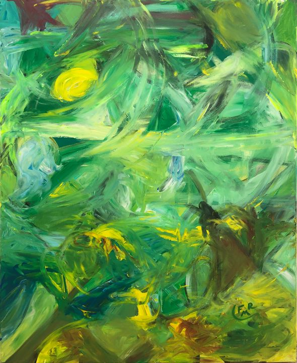 05. Wind in the montains - Fernando Moreno Ruiz