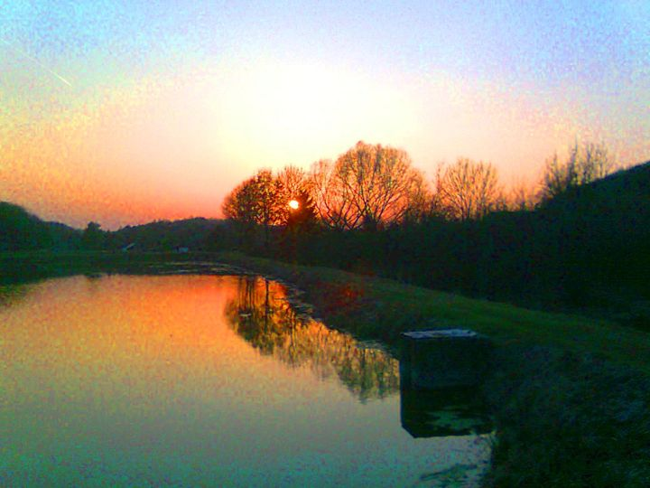 089 Sunset - Mardy Bautiful Pictures