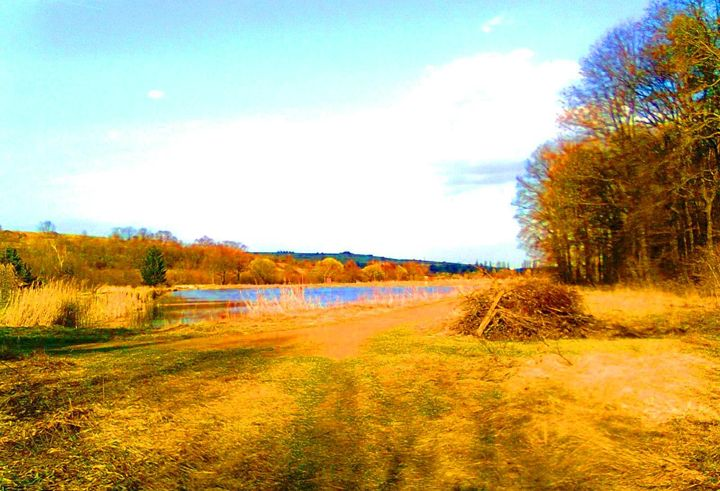094 Lake No. 2 - Mardy Bautiful Pictures