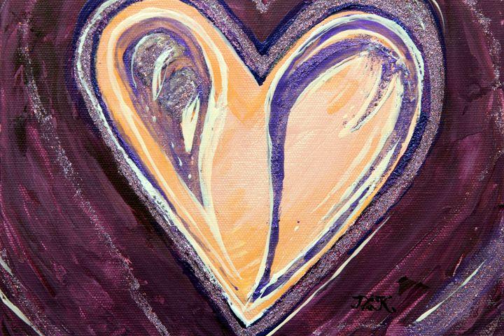 Sweetheart - Darcey Knudsen