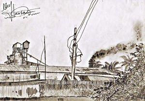 Mills of Hunger-land