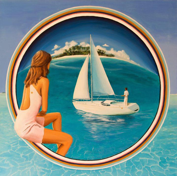Funny Sea - Mariella