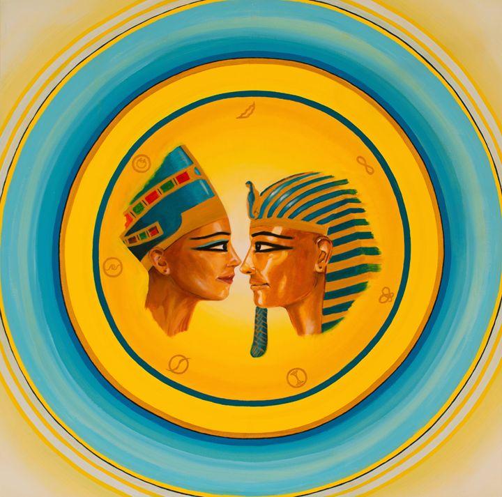 Pharaohs - Mariella