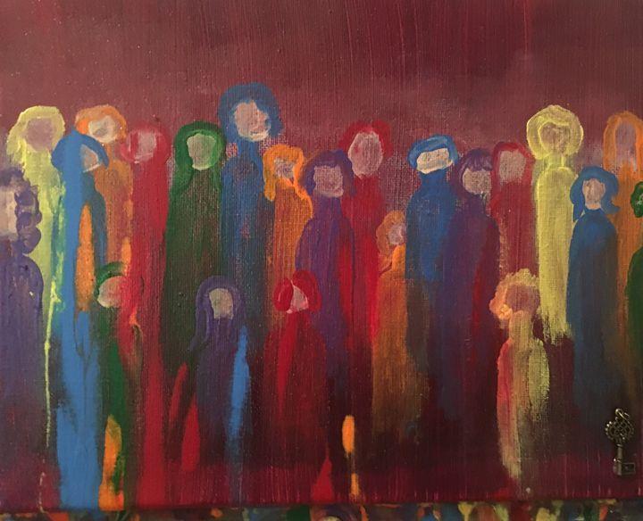 Community - Julie Irven