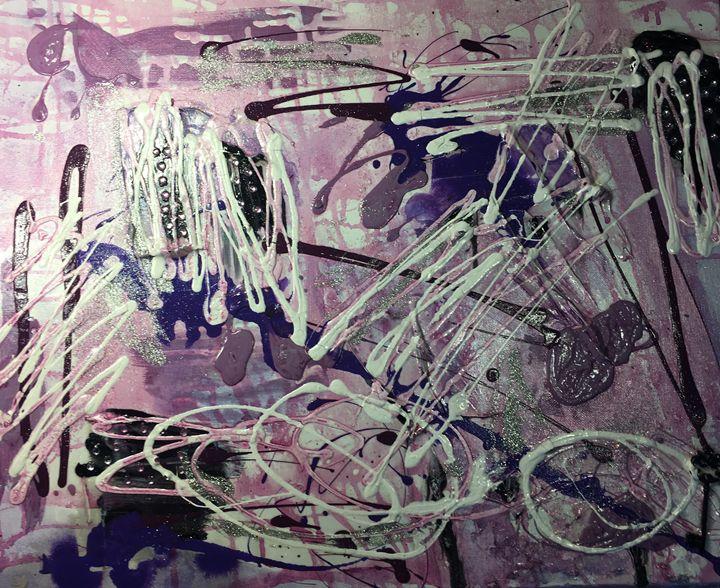 Graffiti - Julie Irven