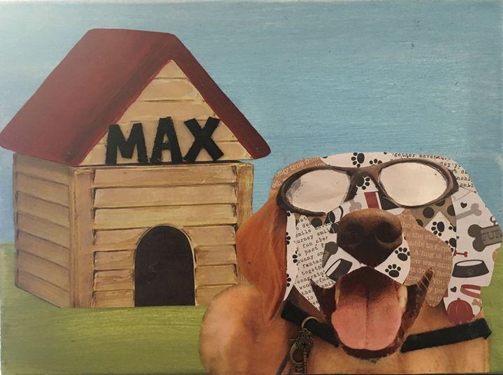 Max - Julie Irven