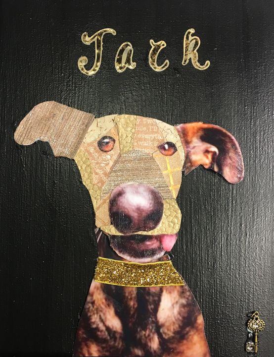 Jack - Julie Irven