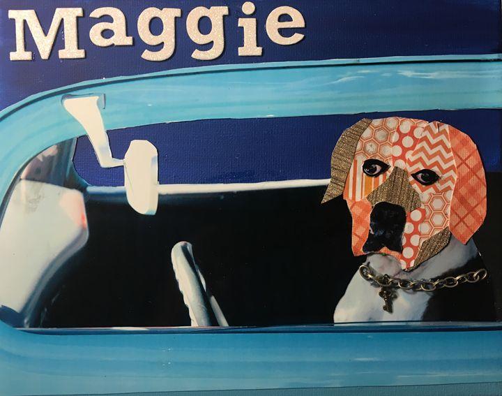 Maggie - Julie Irven