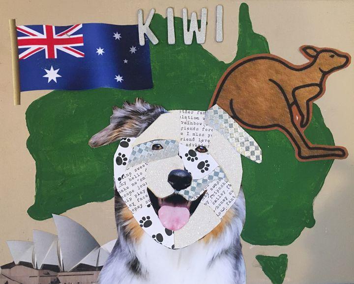 Kiwi - Julie Irven