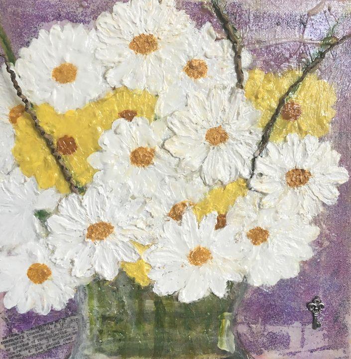 Memory - Julie Irven