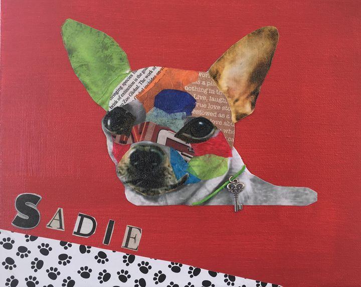Sadie - Julie Irven