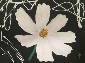 Wood Anemone - Julie Irven