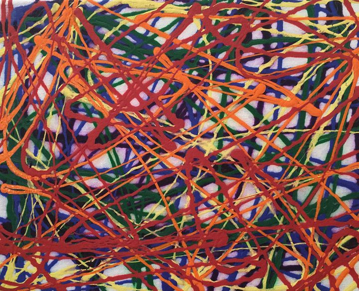 Overload - Julie Irven