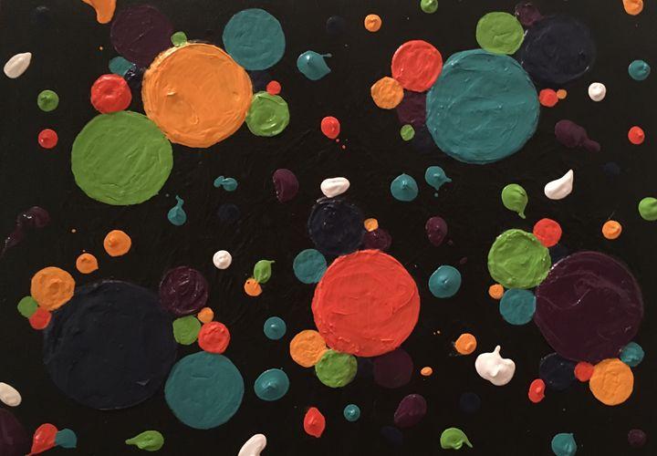 Planets - Julie Irven