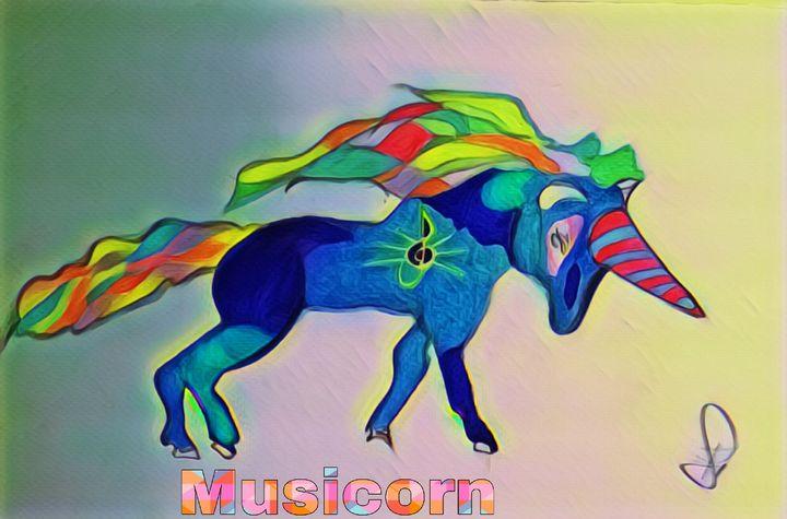 Musicorn - Stradivari Baynard