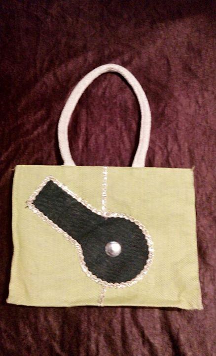 Handmade Joot Bag - Viraasat