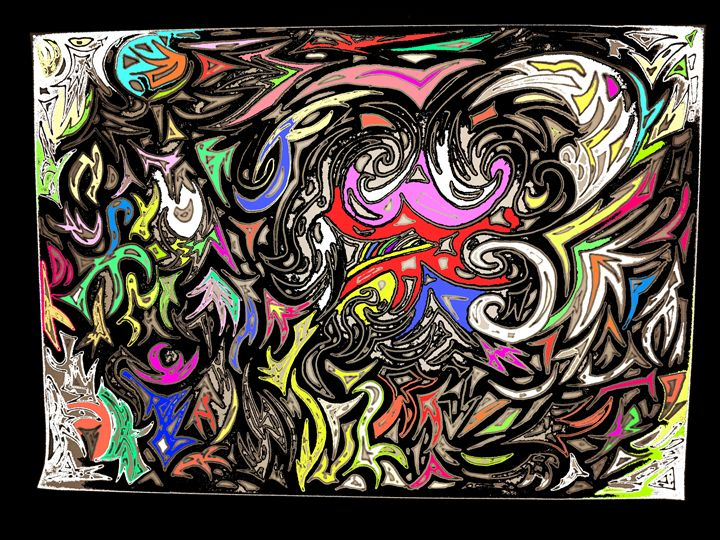 tattoo artist nightmares - ramrox