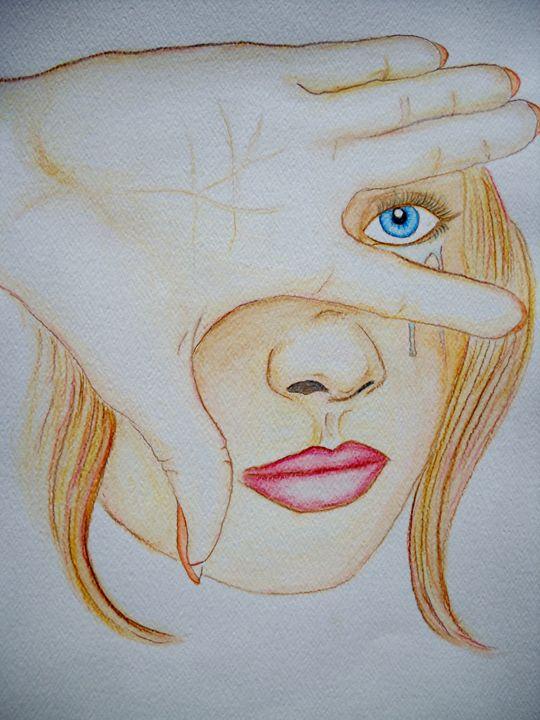 Beautiful Shame - Kathryn Watkins