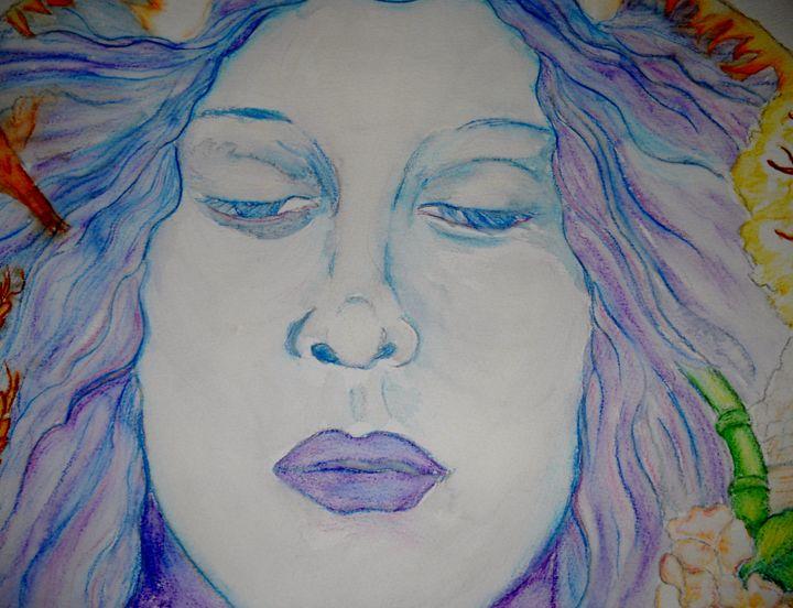 Divinity - Kathryn Watkins