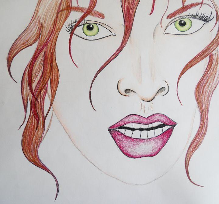 Wicked Beauty - Kathryn Watkins
