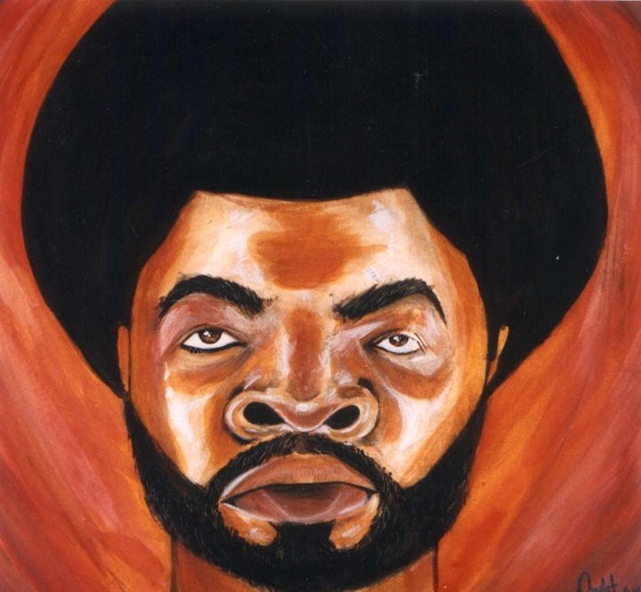 Ice Cube - Dwight Robinson