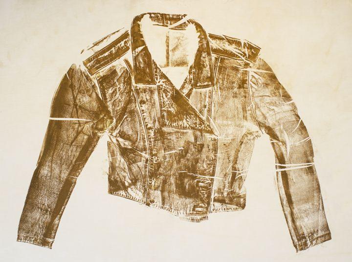 Someone Else's Clothes - Michelle Carson