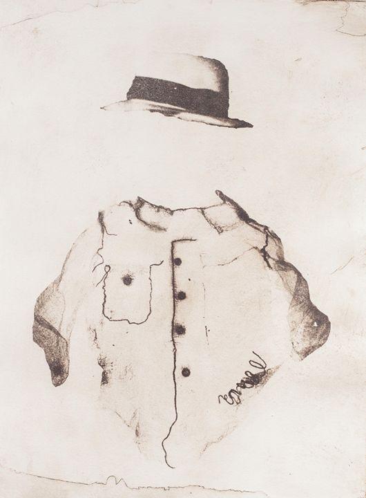 Top Hat - Michelle Carson