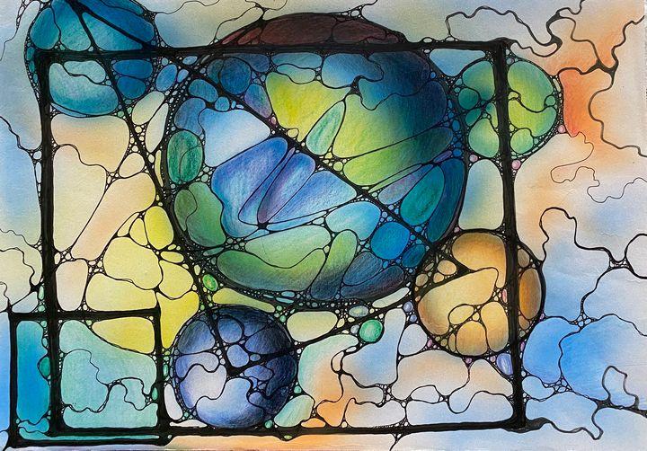 NeuroArt - Dolgor Art
