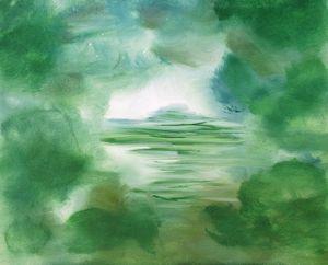 Creativity Escalated. - HEALING ART ROXANNE GIBSON