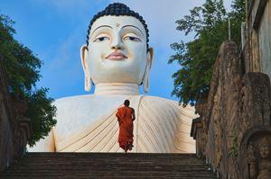 Big Buddha - Zen Photos