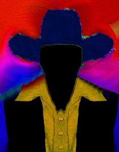 Nixo Cowboy C201