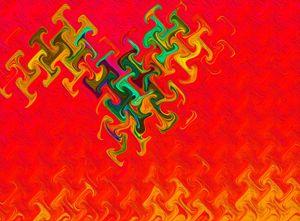 Nixolas Nixo Abstract A1878