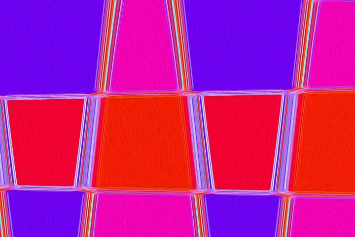 Nixo Nixo Abstract 188 - Nixo