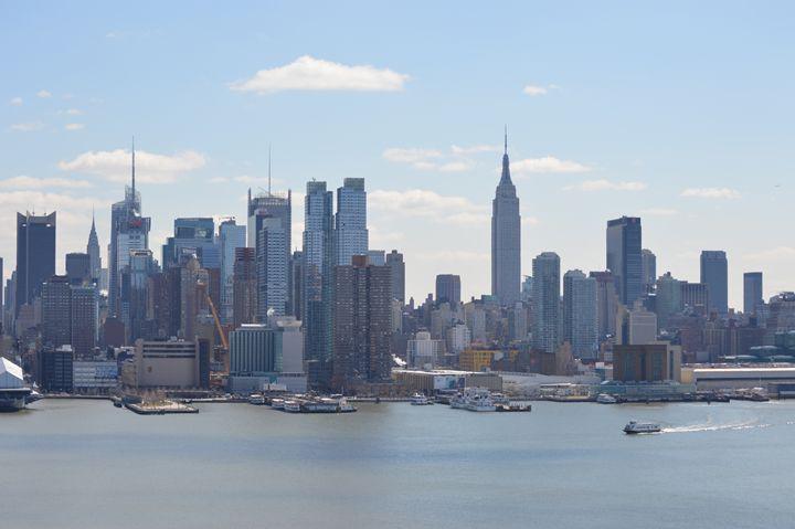 New York City - Jenna Marotta's Art & Photography